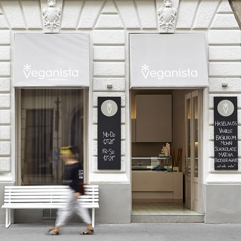 Veganista - Boutique Hotel Altstadt Vienna